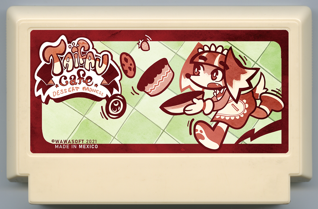 Famicase 2021