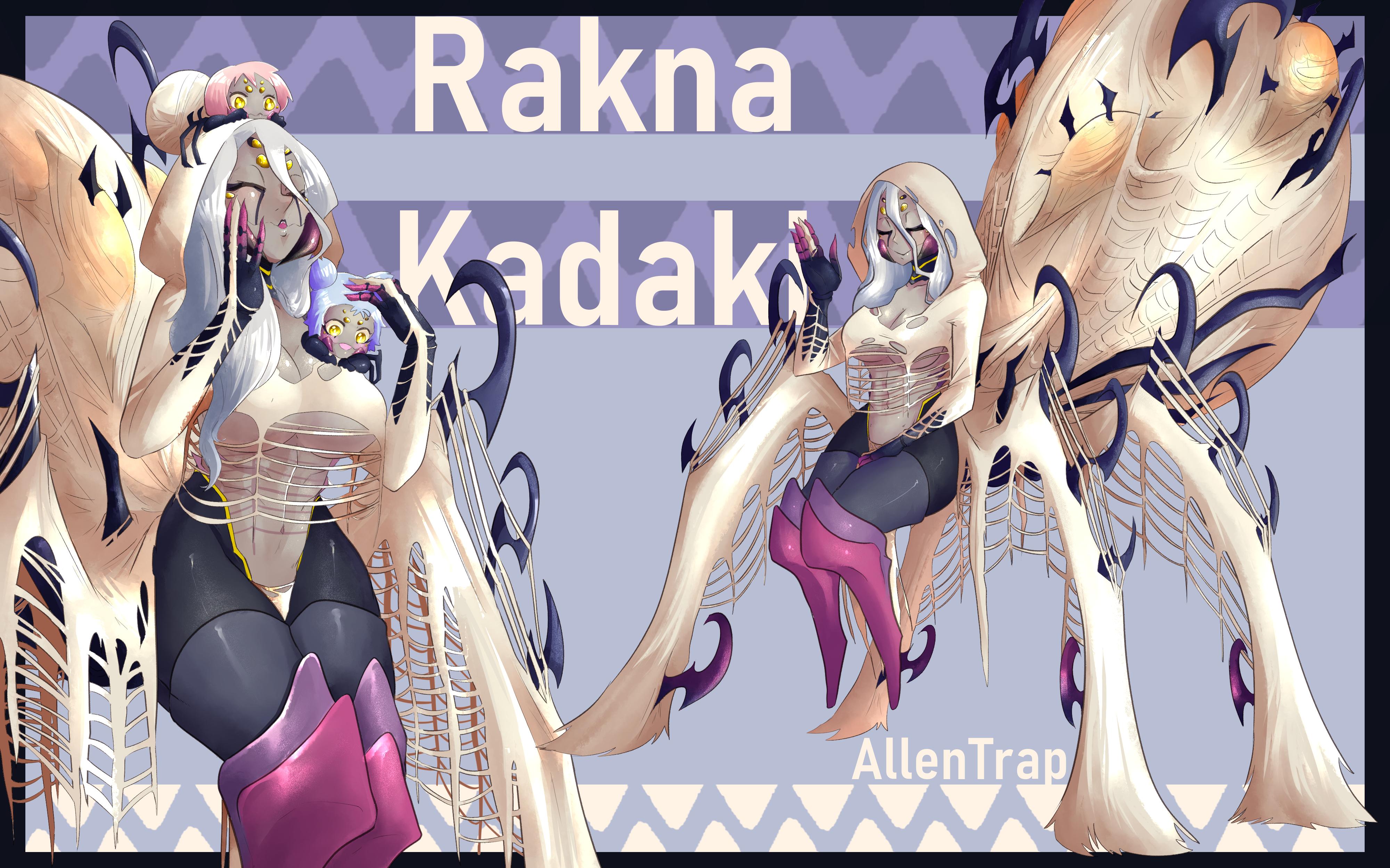 Rakna Kadaki