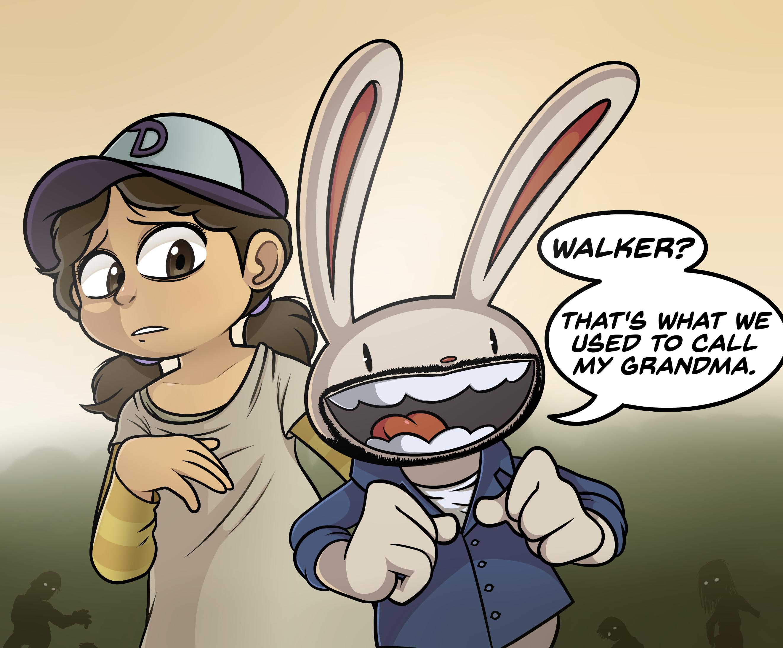 Telltale's The Walking Dead