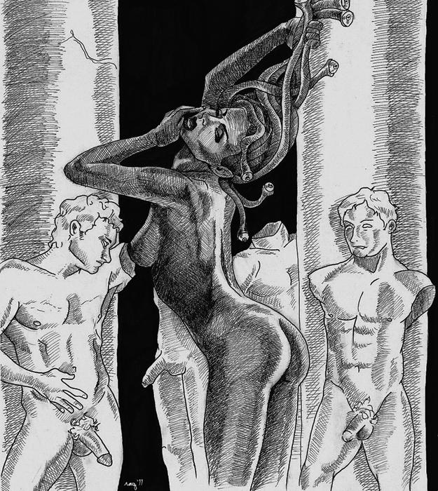 The Curse of Medusa