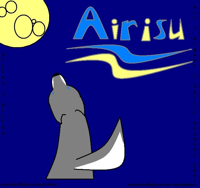 MS Paint - Airisu