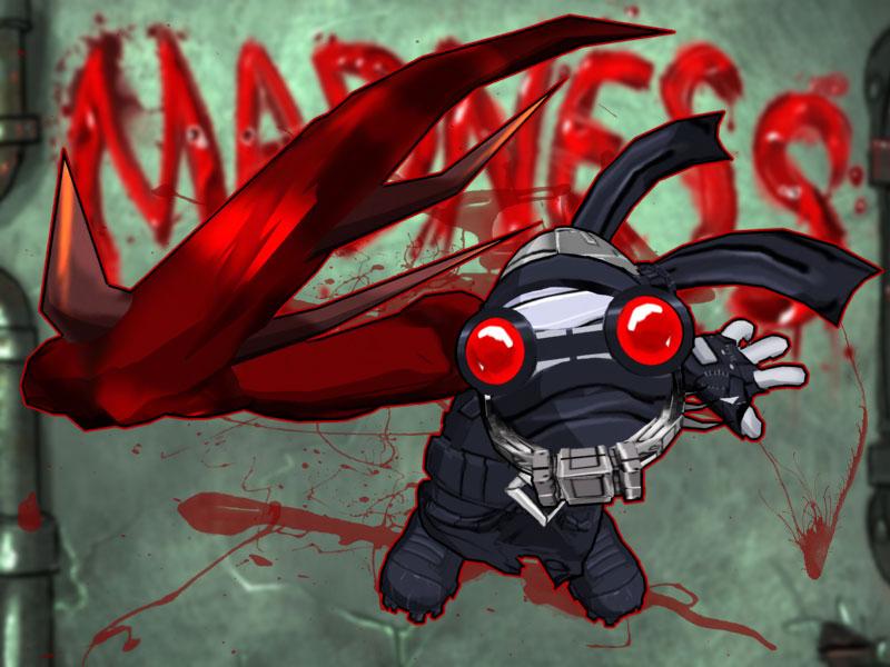 MAG-Hank