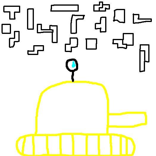 NG Vs Tetris