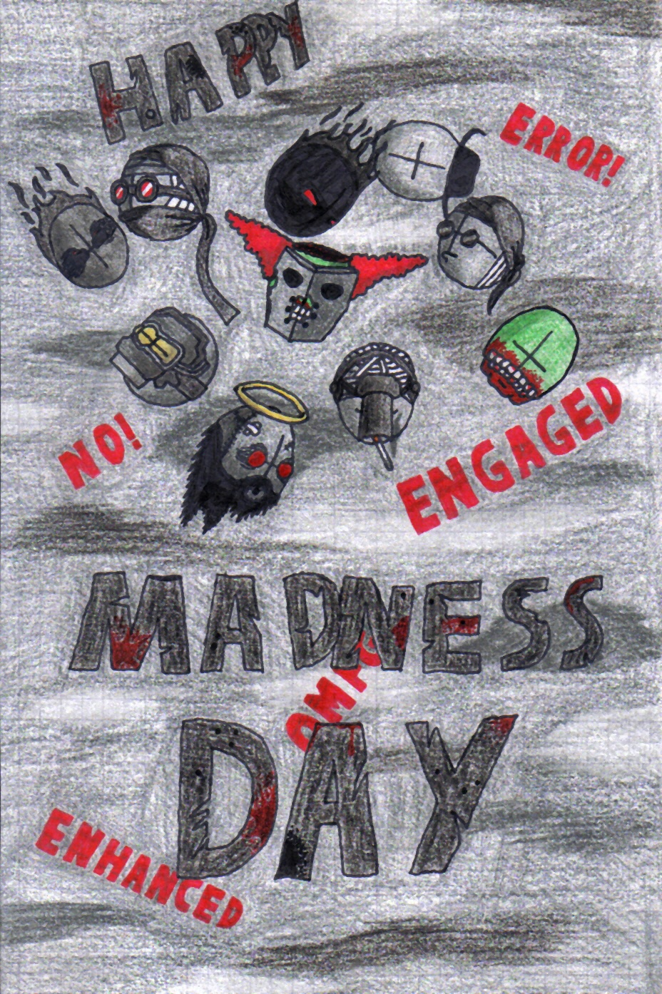 Happy Madness Day (2011)