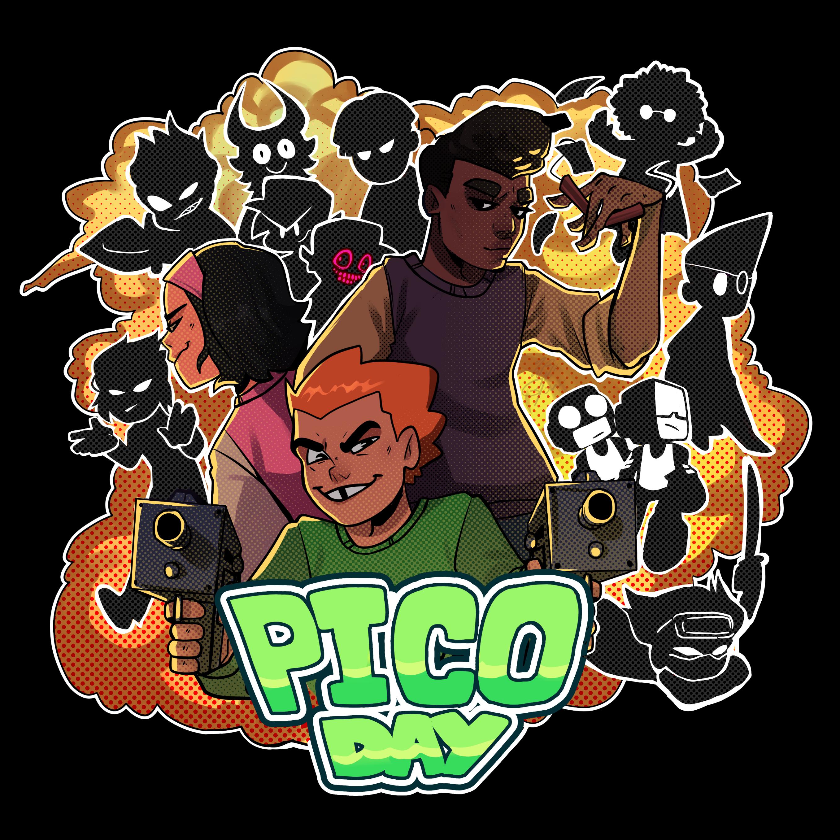 PicoDay2021