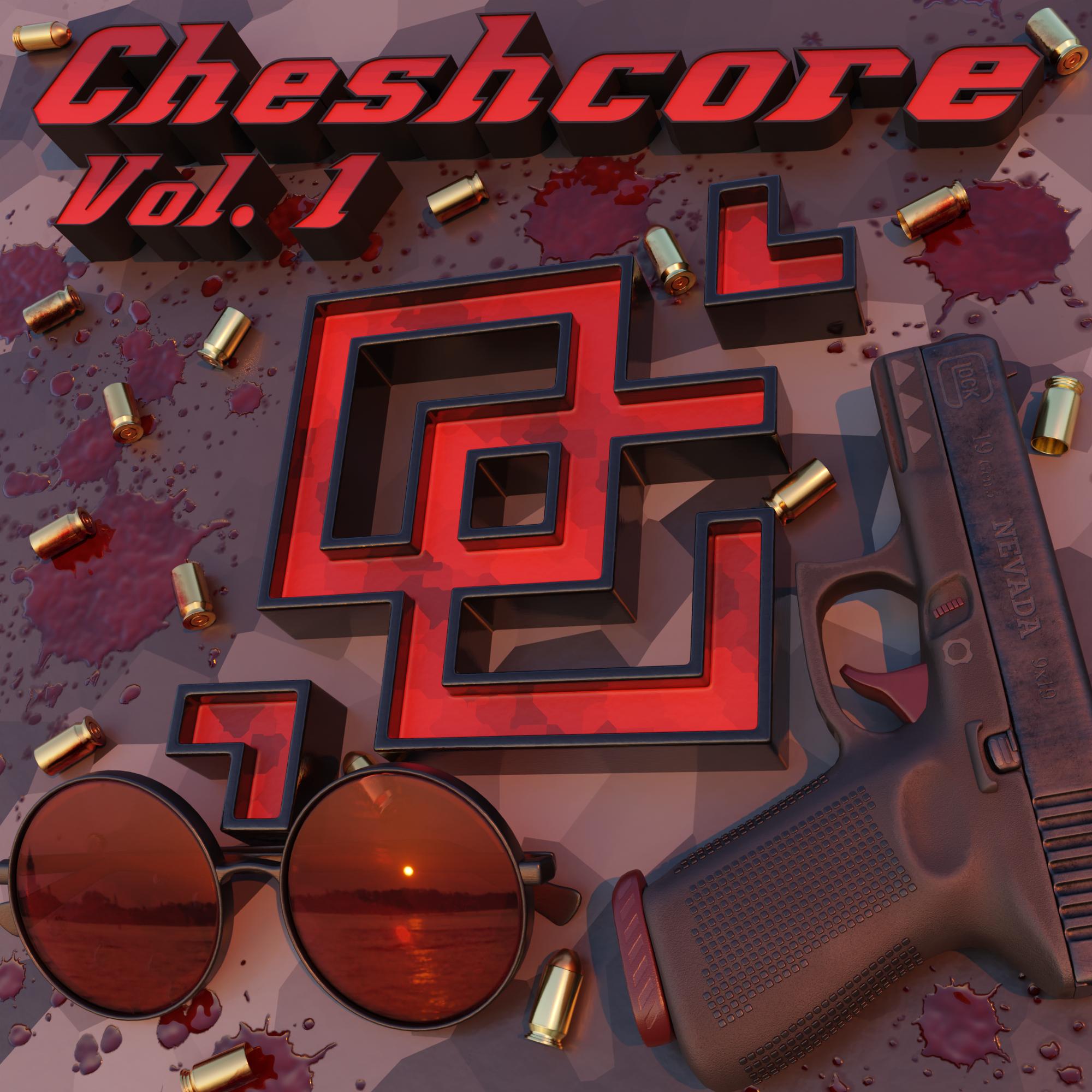 Cheshcore Vol.1