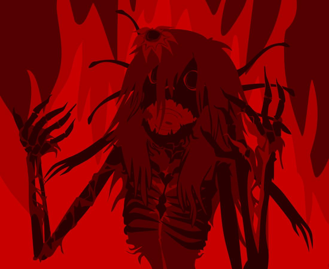 Spooky Screaming Skeletons