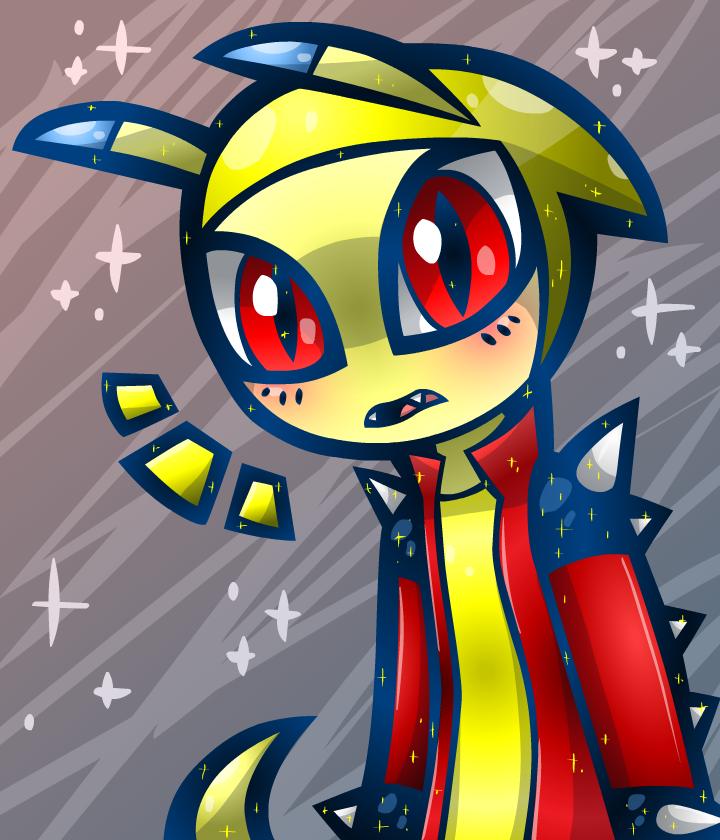 Zurry Sparkly