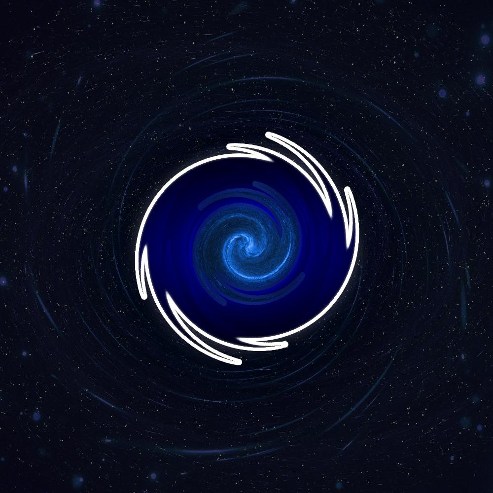 Space Odyssey - Album Art (OFFICIAL)