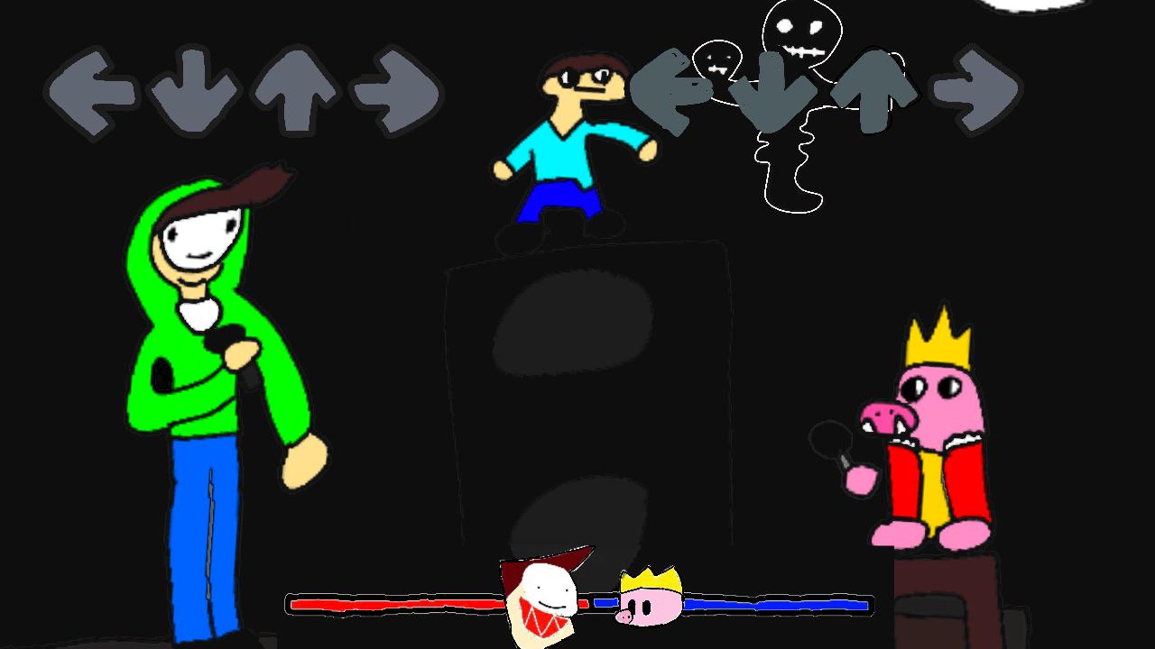 My idea for a mod