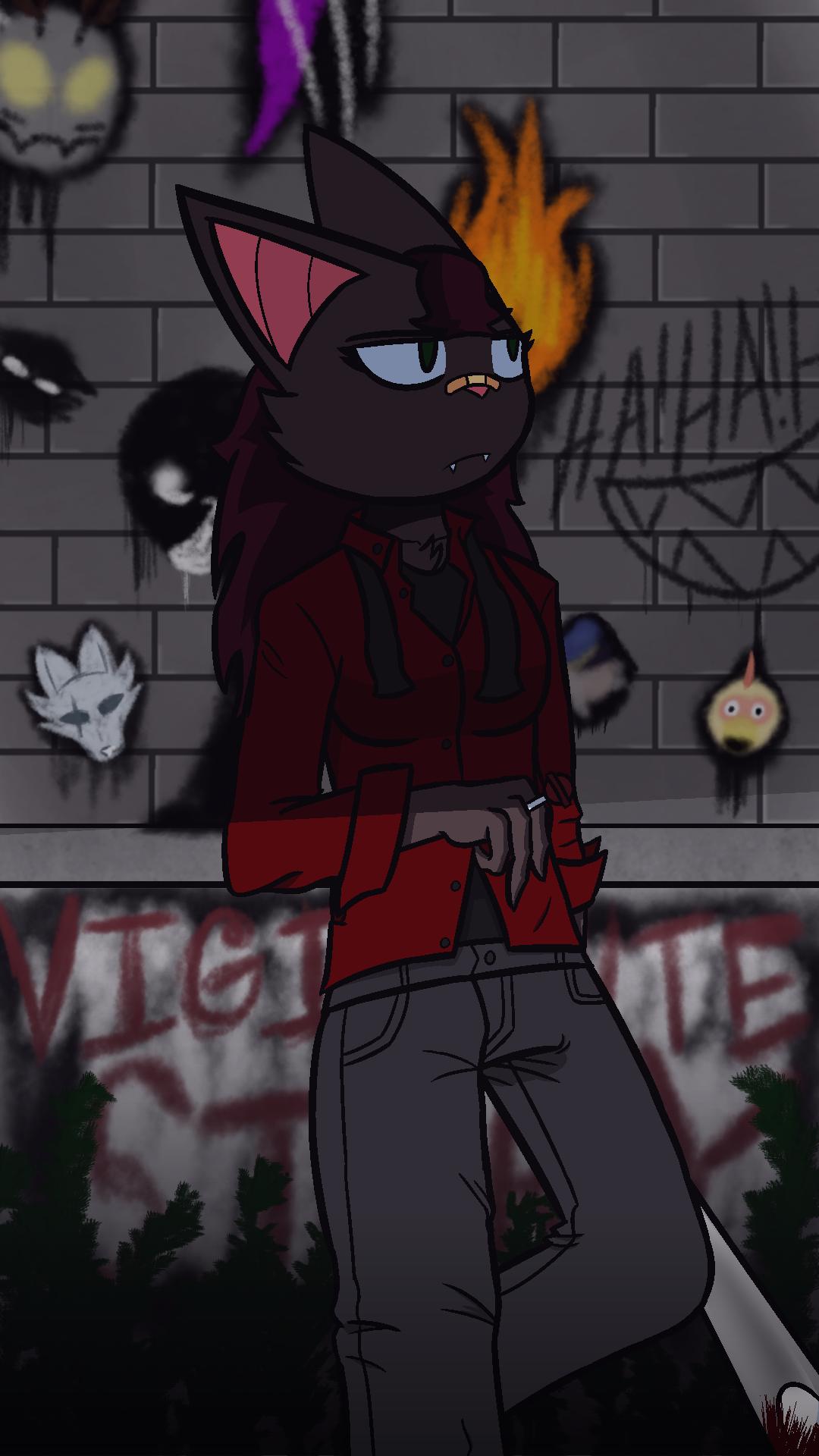 The Vigilant Investigator