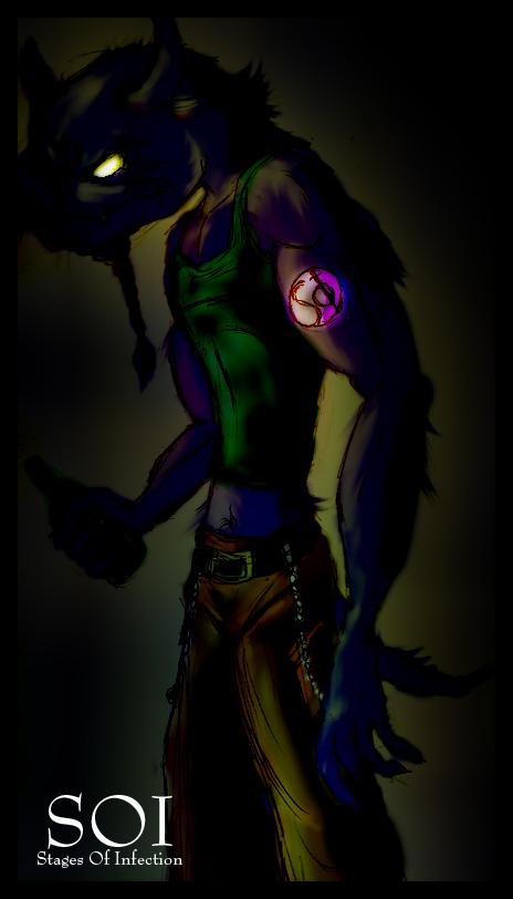 SOI Demon