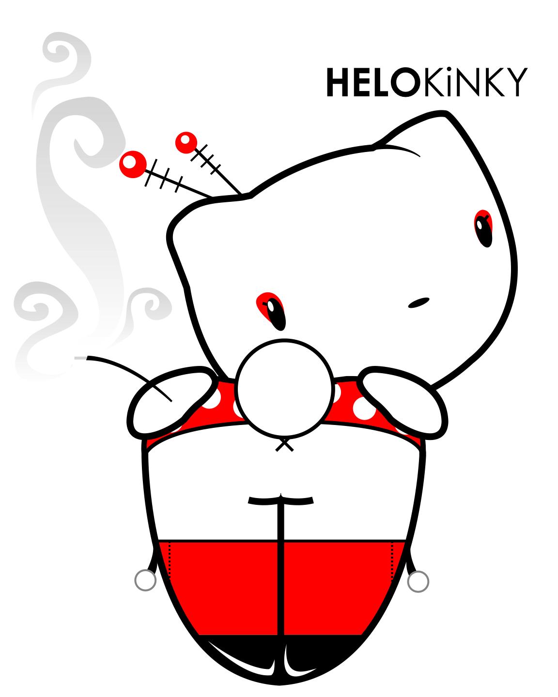HELO KINKY