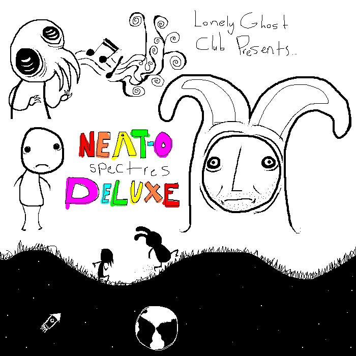 Neat-O Spectres Deluxe