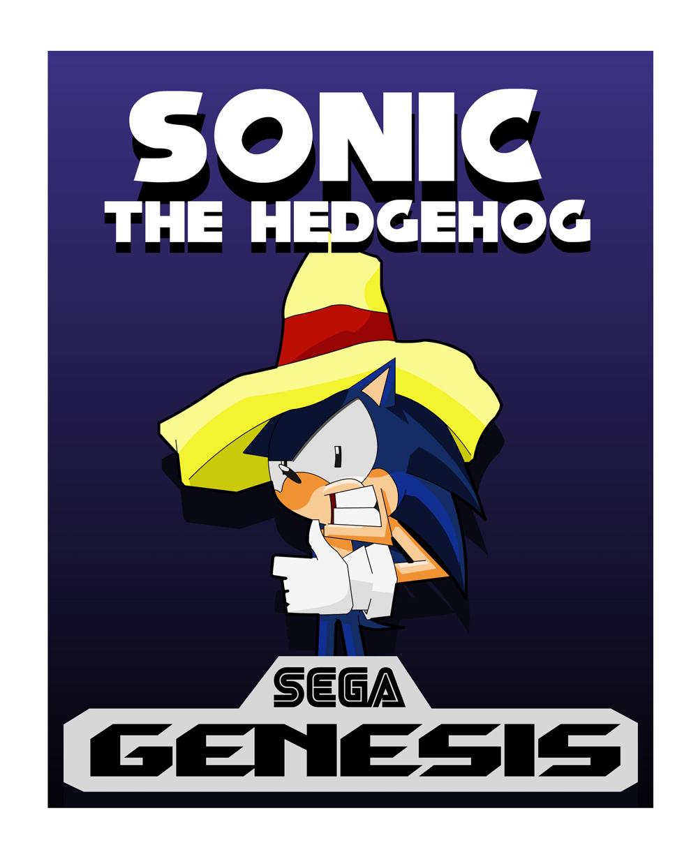 OLD: Sonic Sombrero