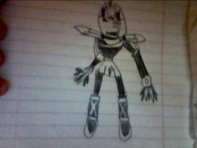 robot enerjak
