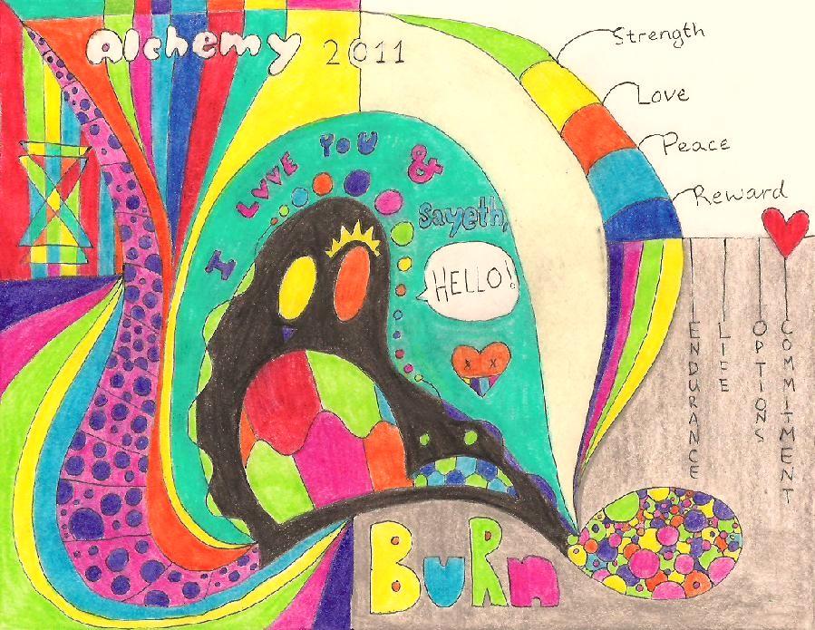 Alchemy 2011