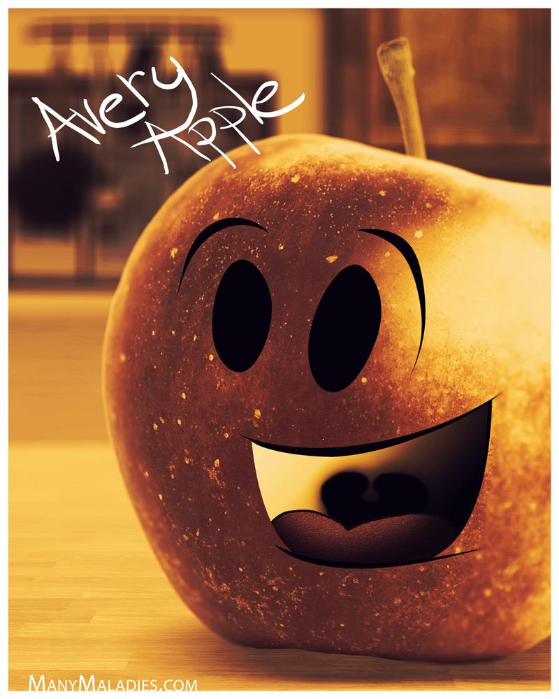 Avery Apple