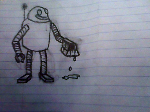 Paint Bot