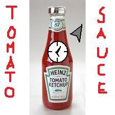 TomatoSauceClock