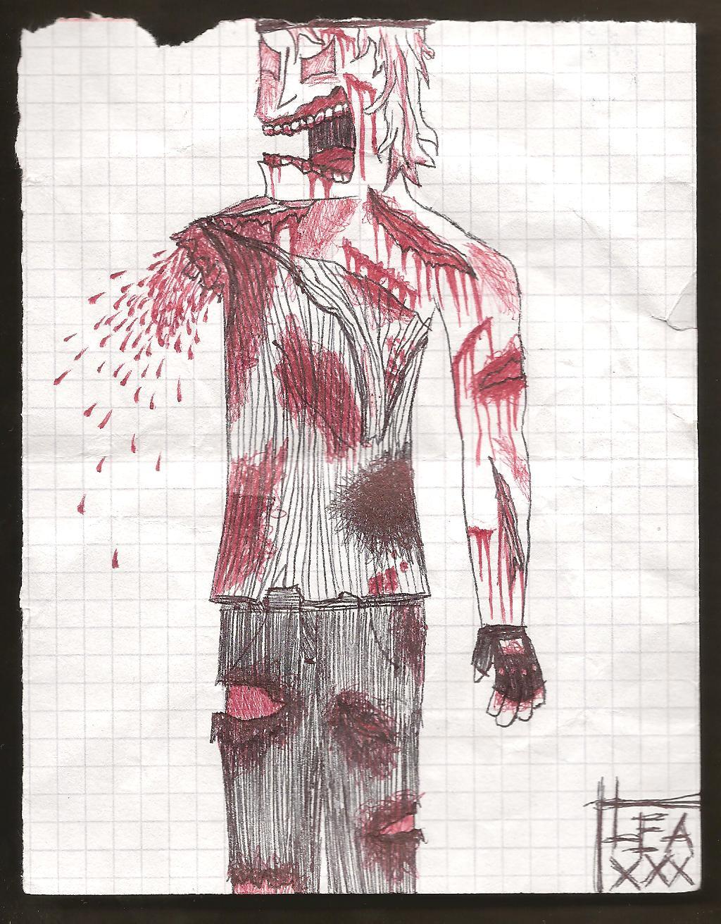 DEADPHOBIA 9