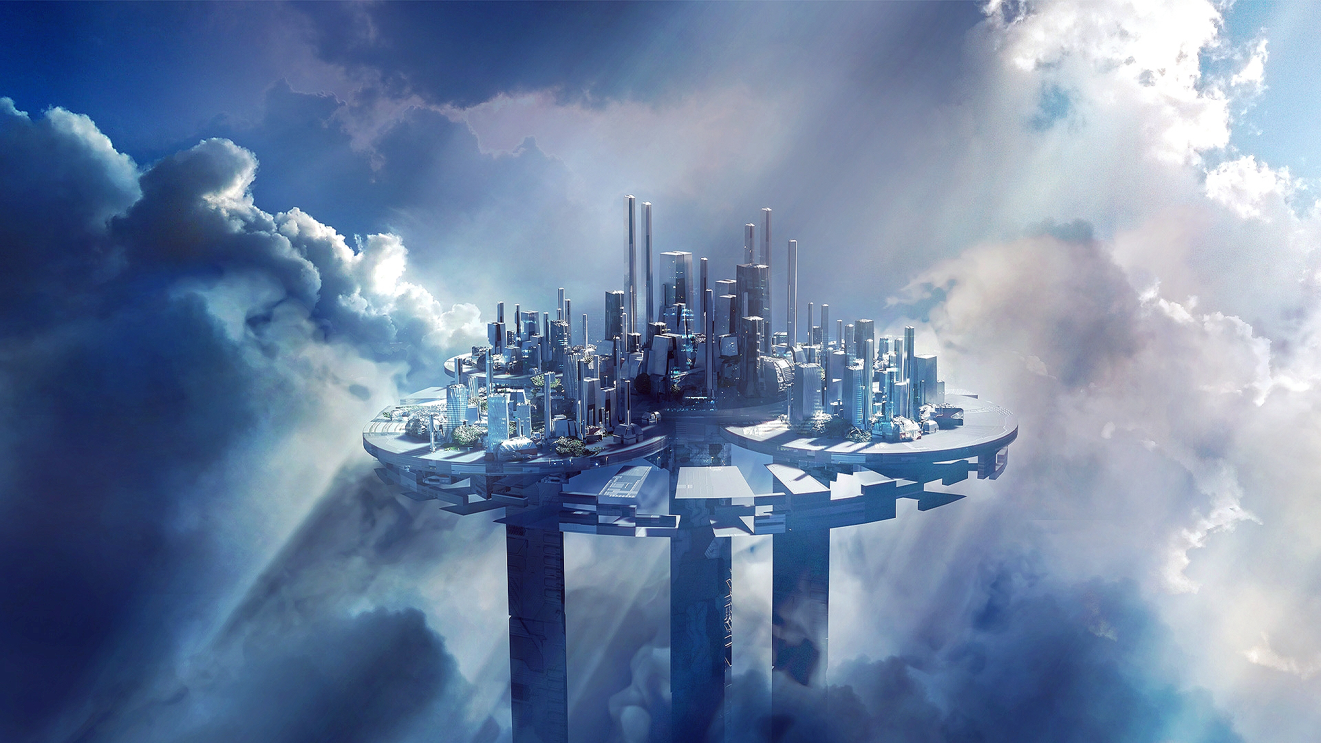 Atmospheric research city
