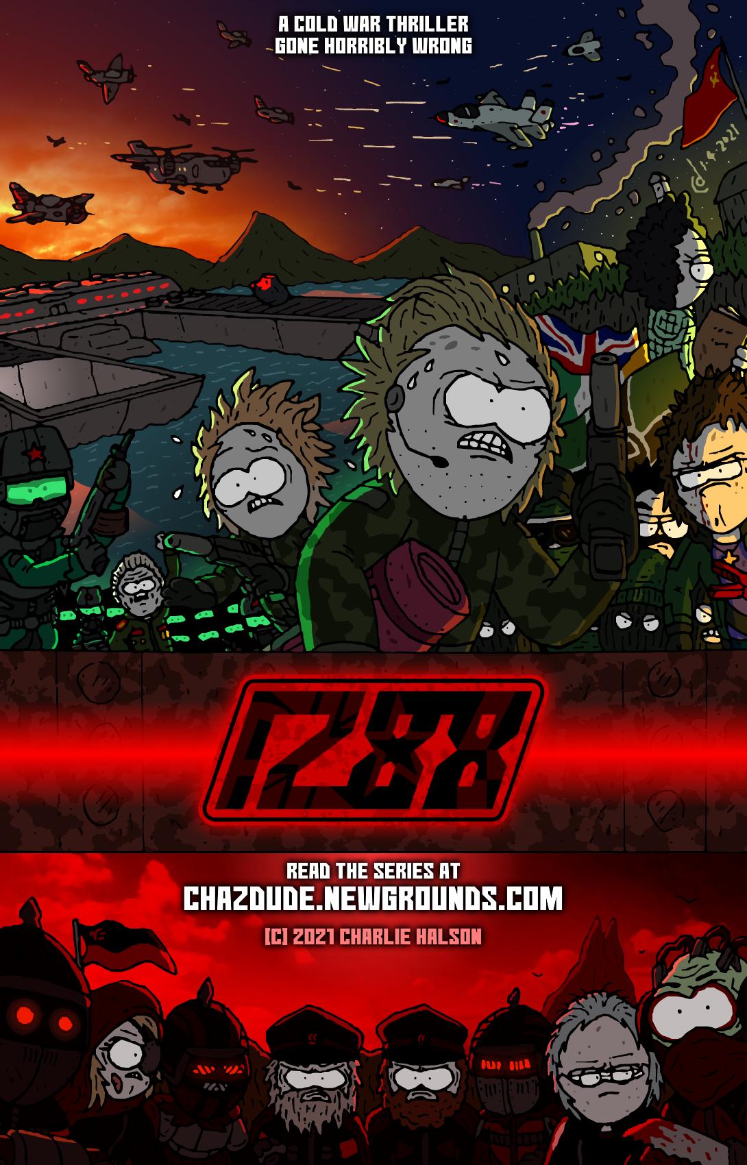 IZ88 Poster #2
