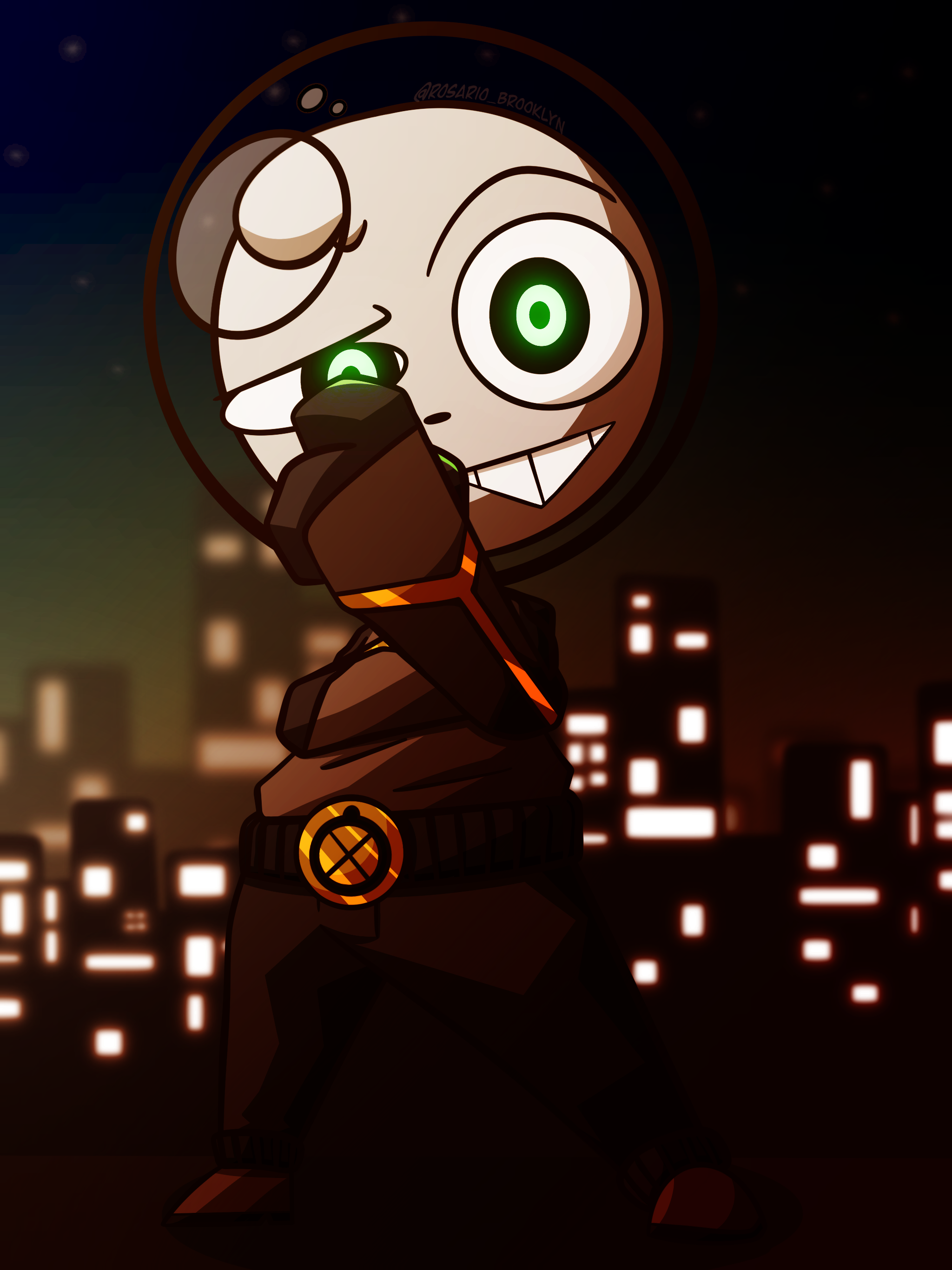 Spaceboi