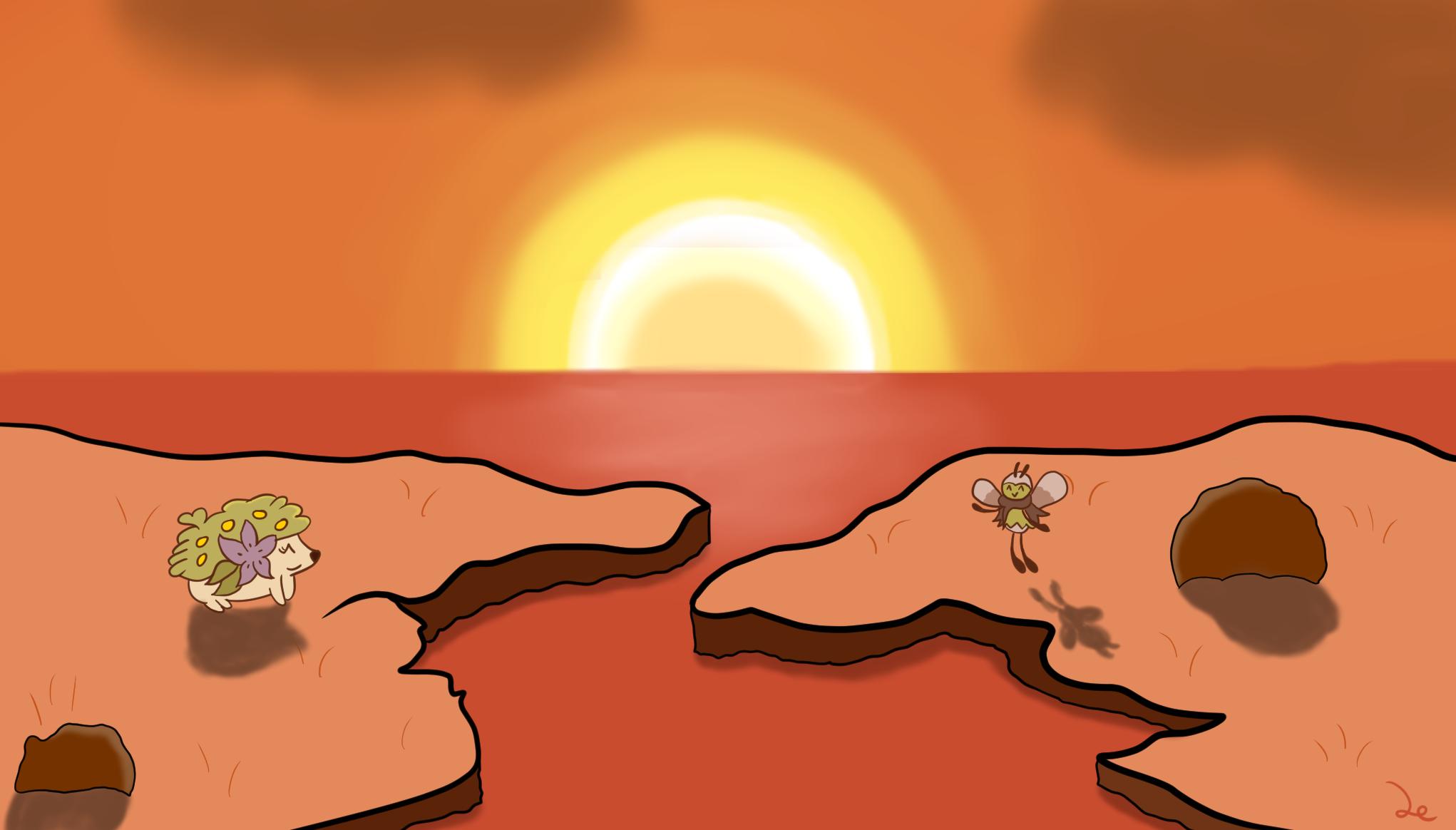 SunSet meet