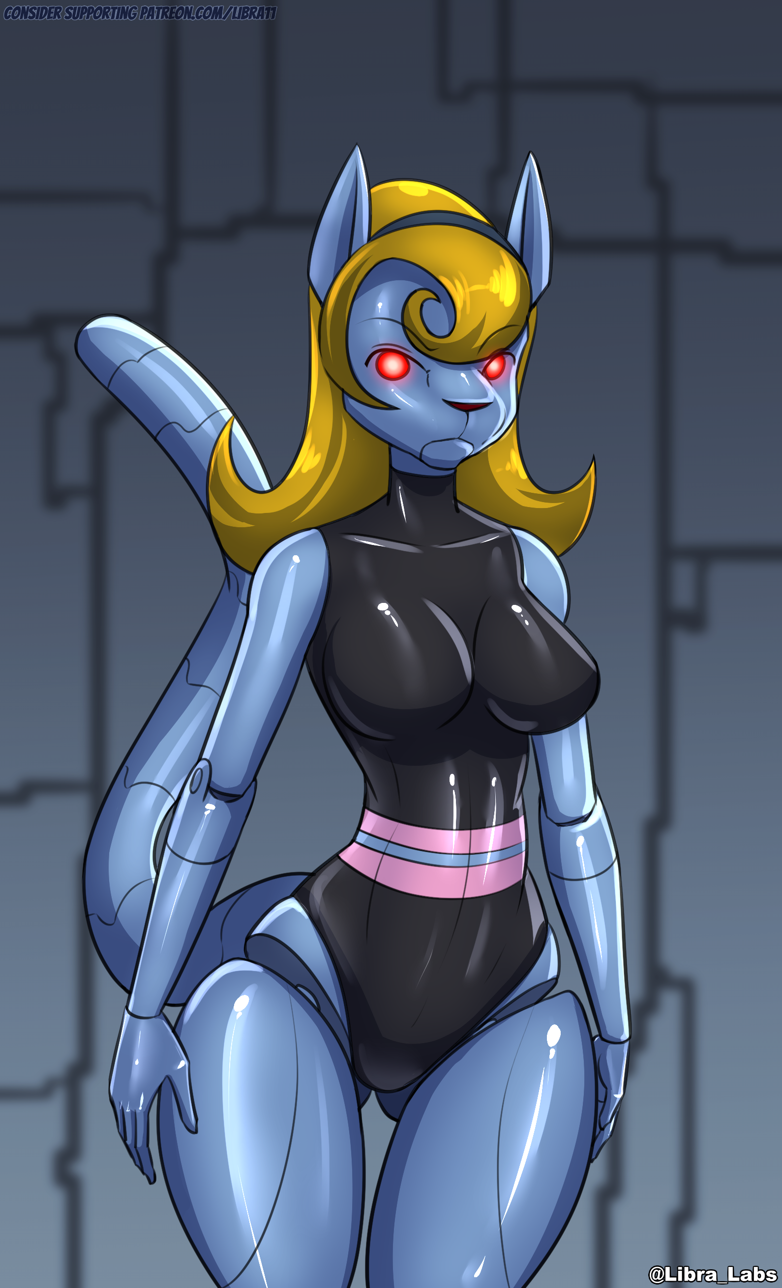 Bebe Catbot
