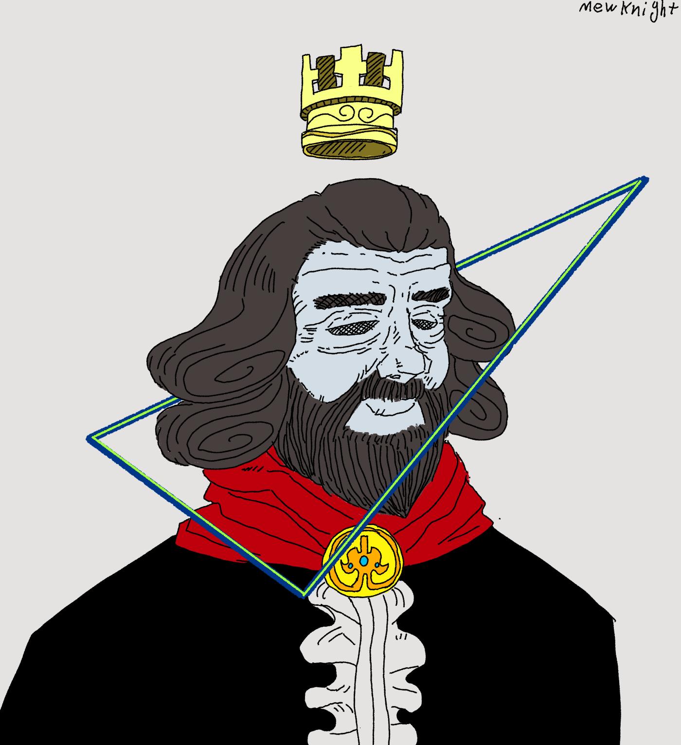 Emperor of All
