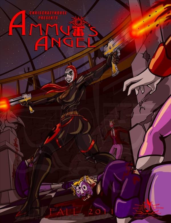 AMMUT'S ANGEL PROMO 2