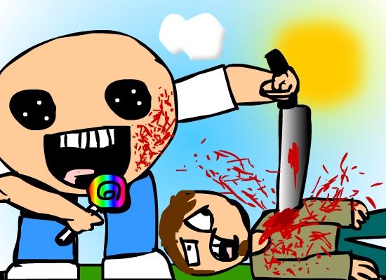 Timmy The Psychopath