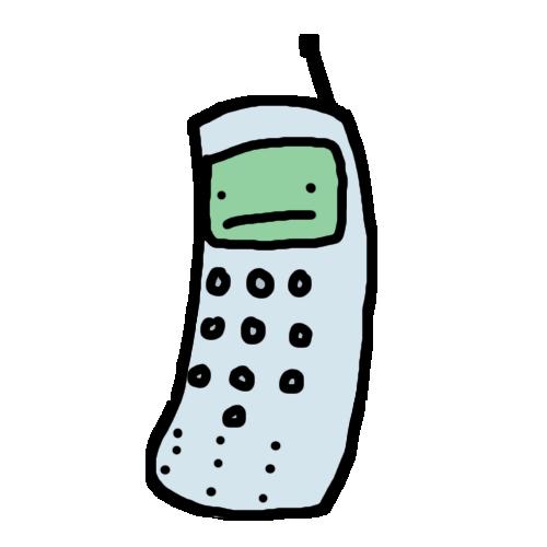 Cellphone Chan