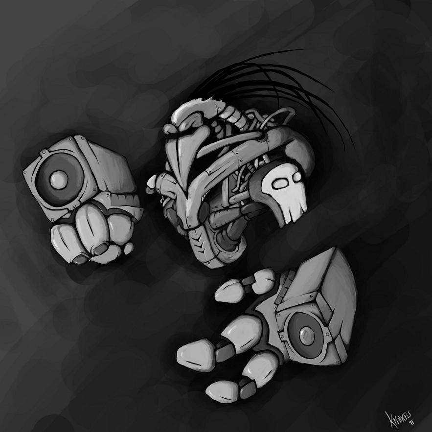 Killbot