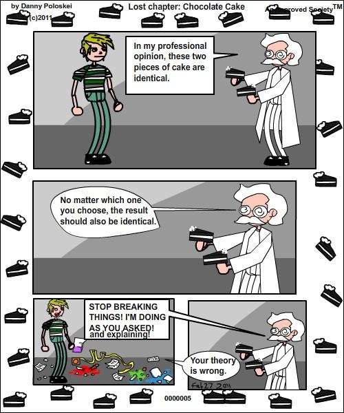 An Improved Society: CC