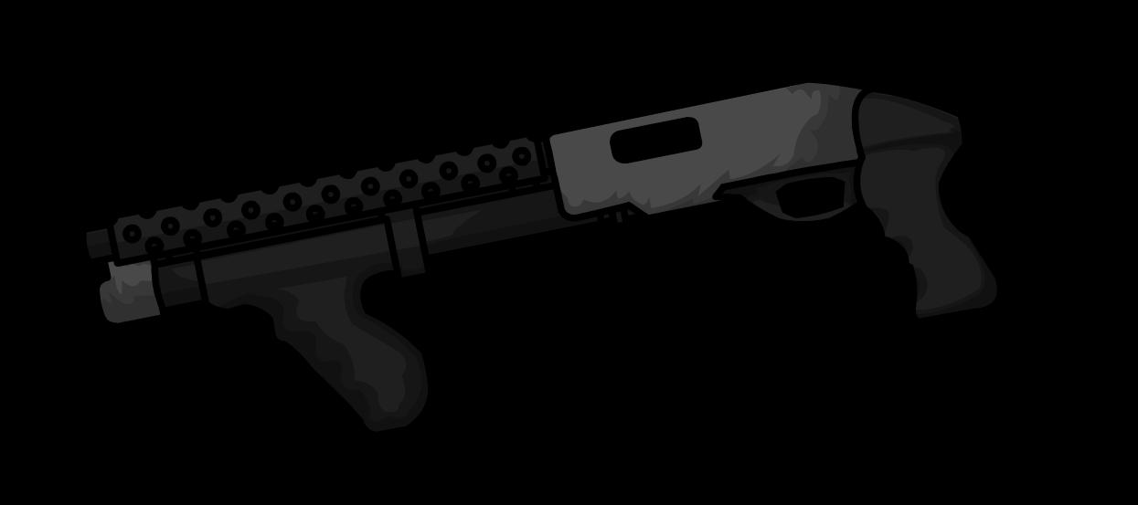 DNF Pump-A Shotgun