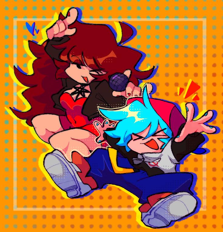 FUNKIN'!!