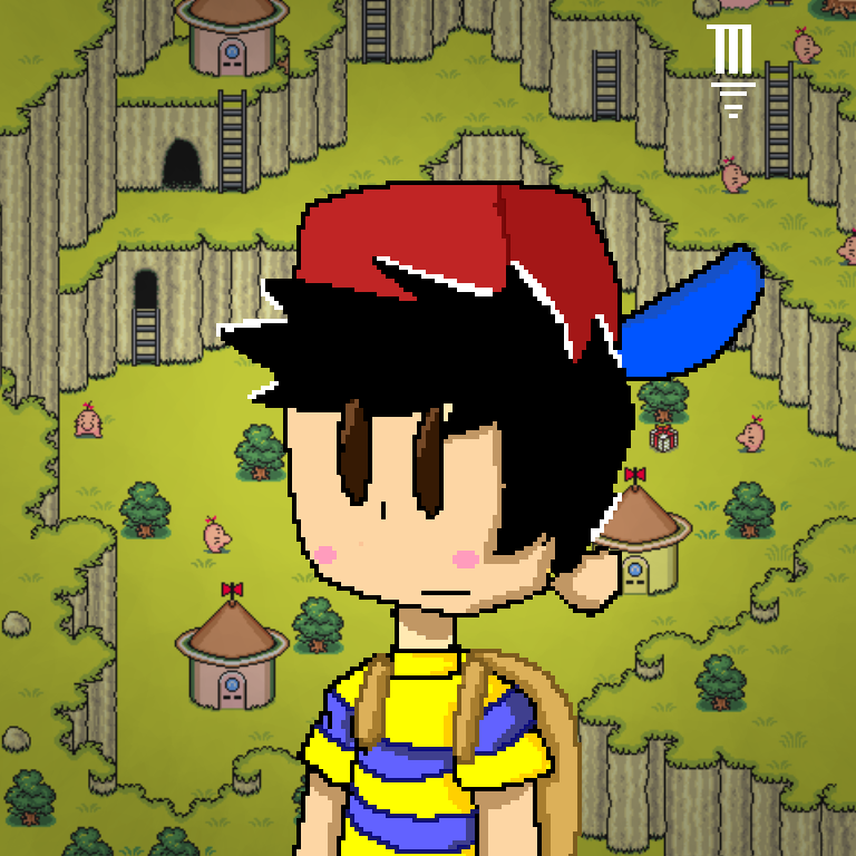 Ness (Mother 2/Earthbound)