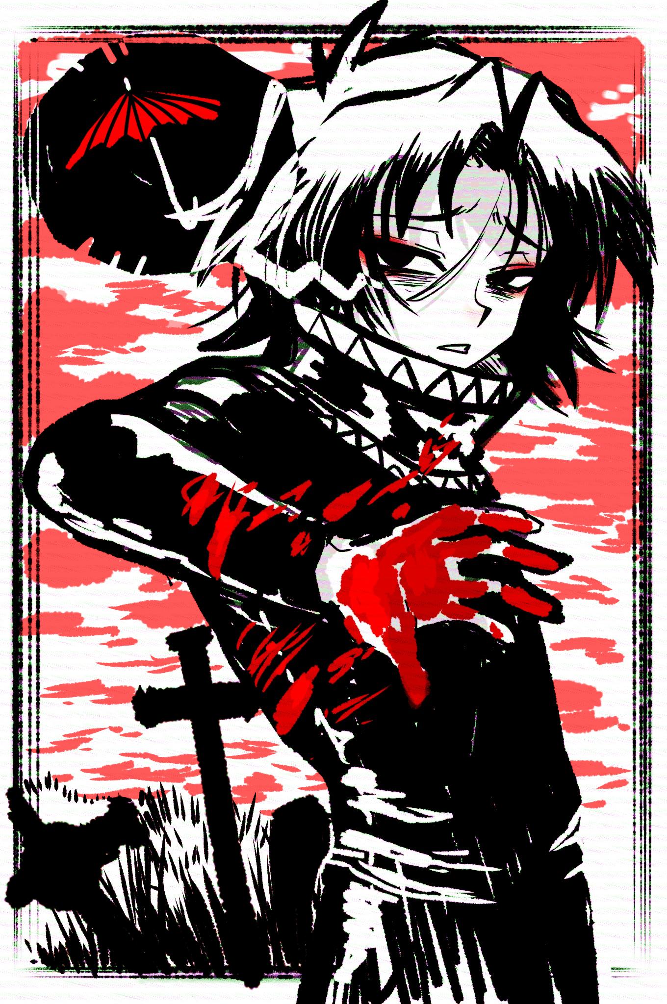 Feitan + Kaito
