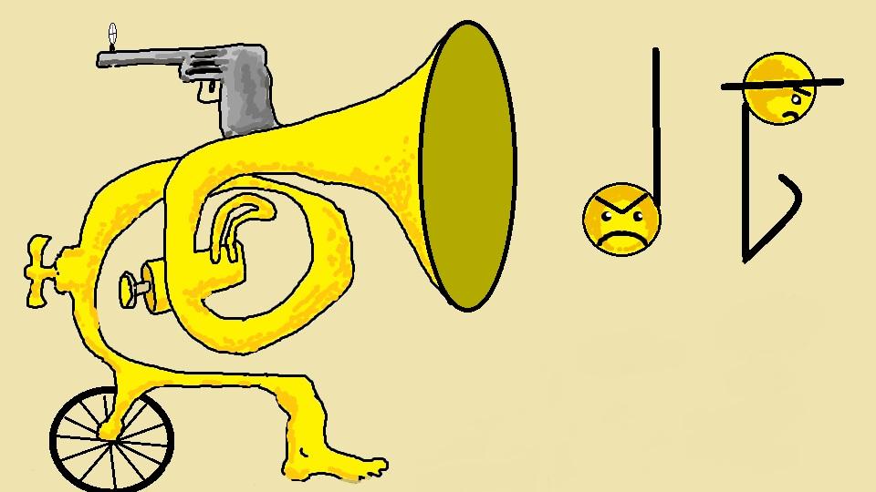 La Tromba Brutal