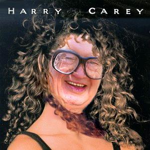 Harry/Mariah Carey Morph