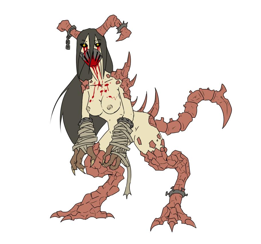 Pain demon