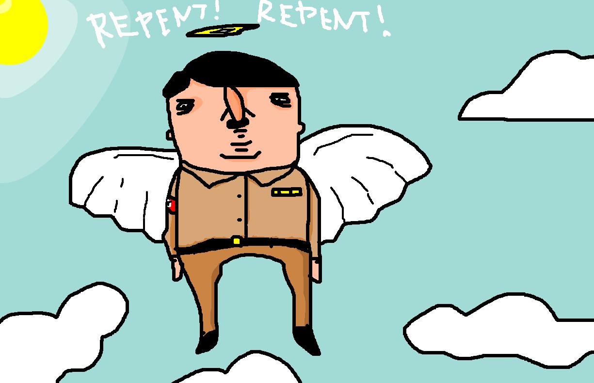 //REPENT!REPENT!//