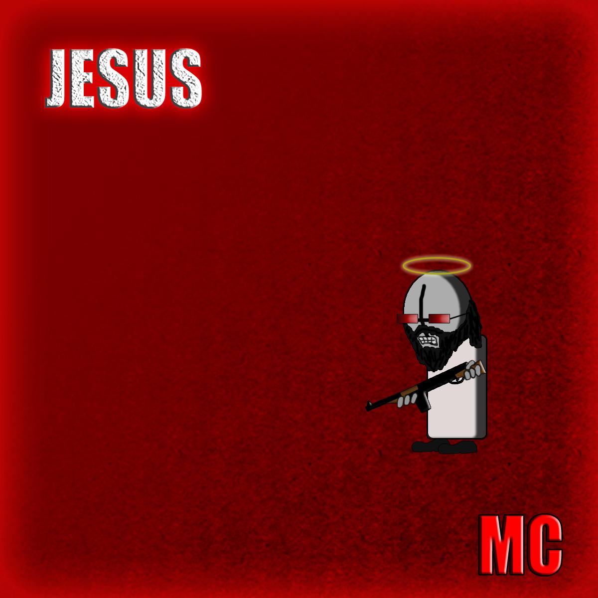 Madness combat Jesus