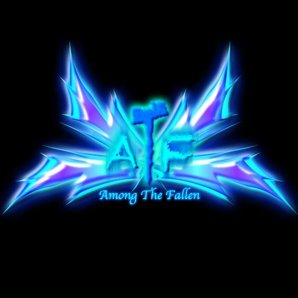 Among The Fallen Band Logo