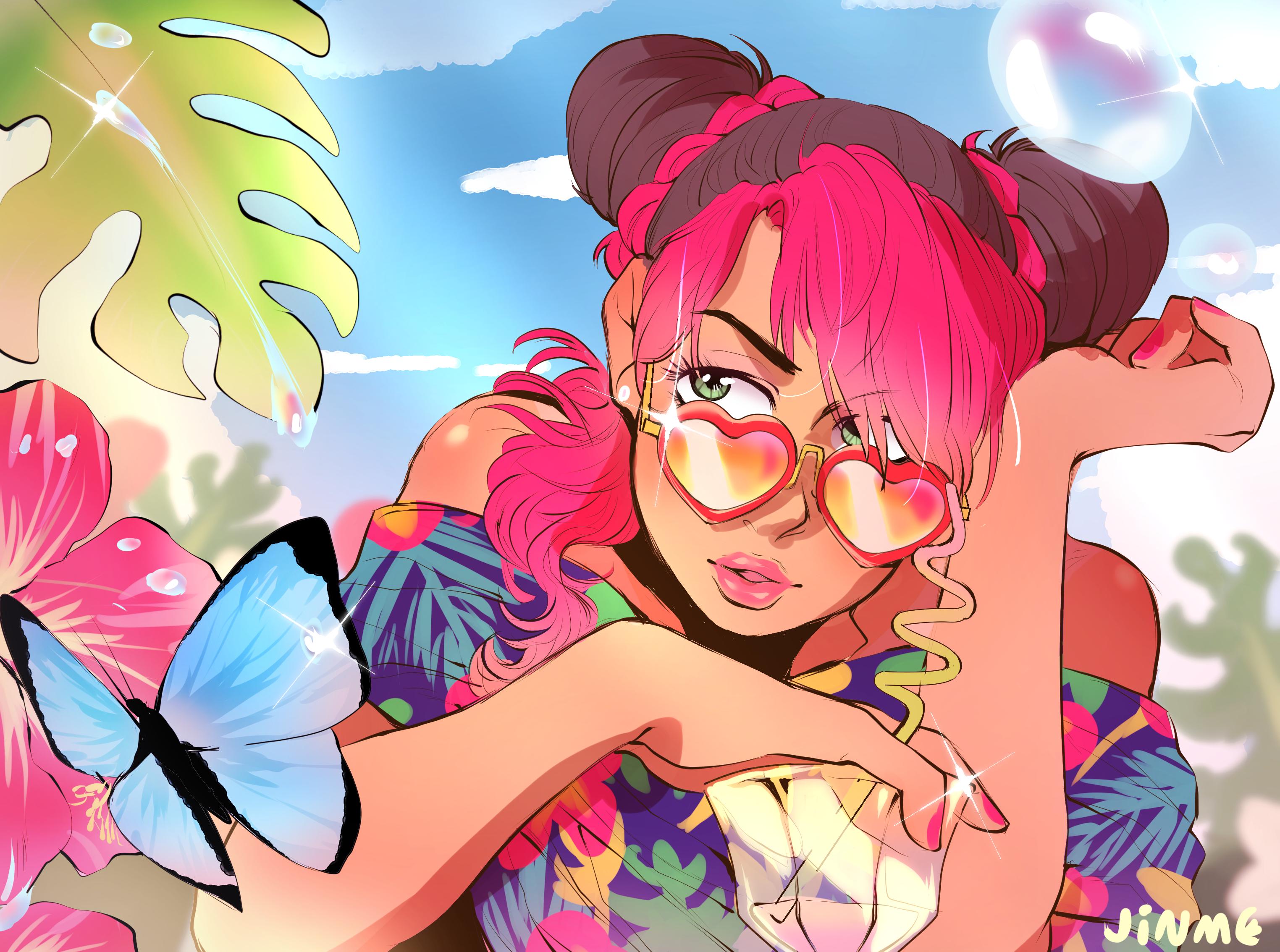 Tropical Jolyne