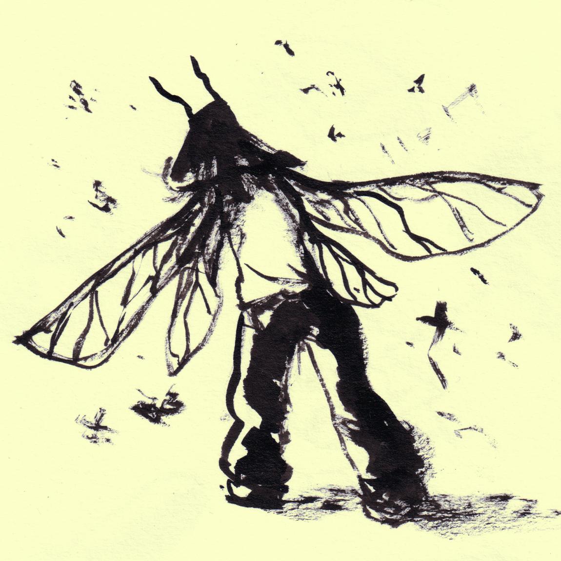 buglady