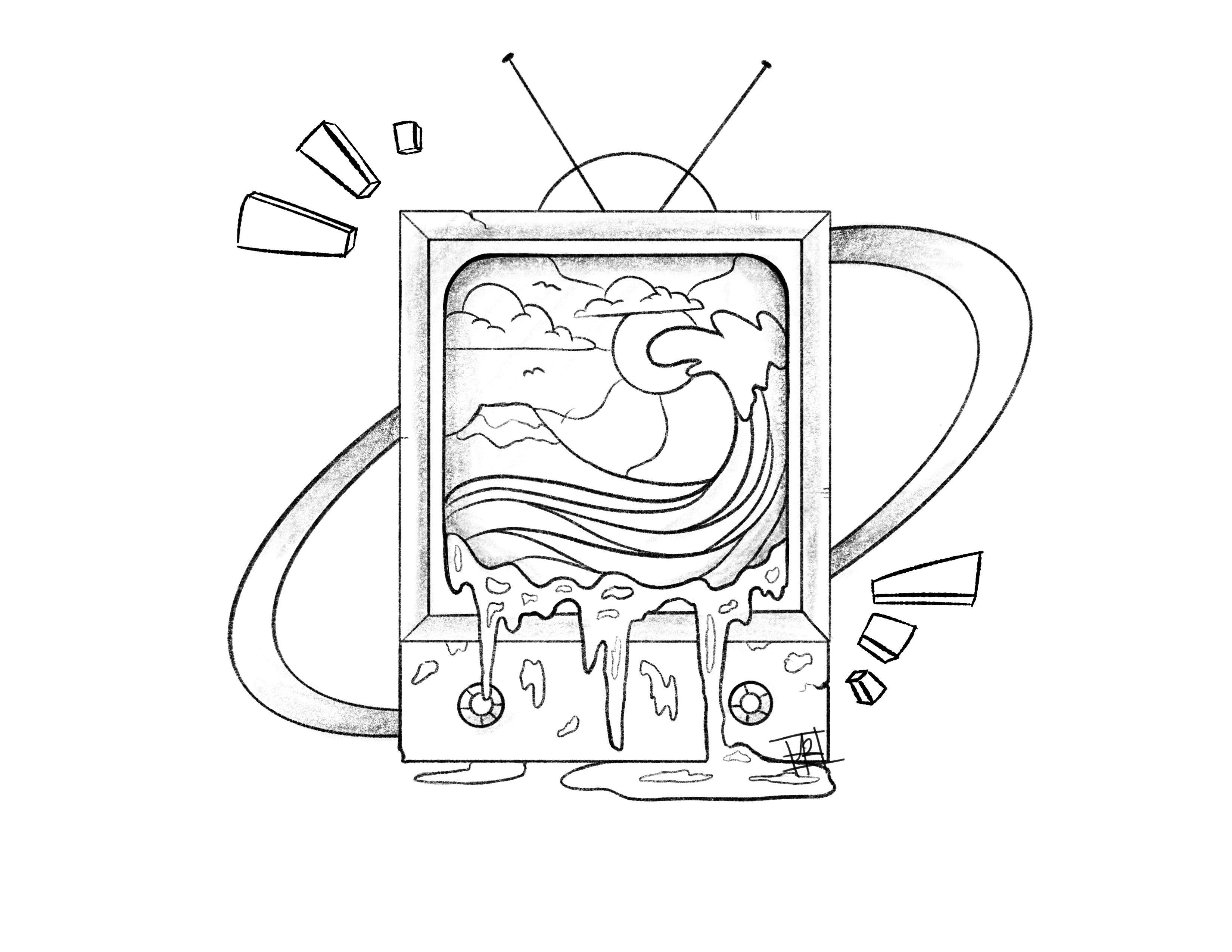 Tv Spill
