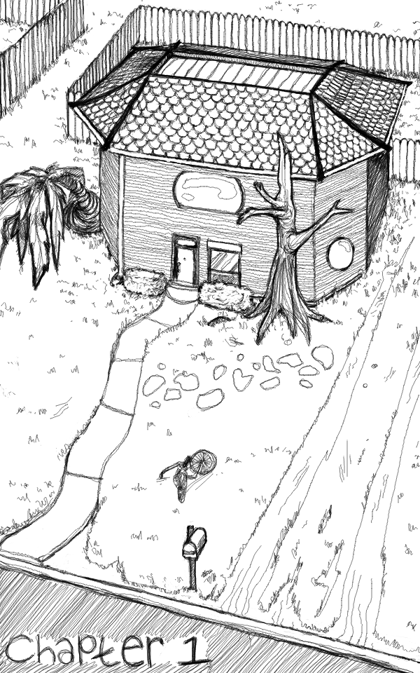 Plunger-Dog Chapter 1 Page 1